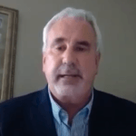 RESET CEO Wayne O'Neill hosts live coaching webinar to discuss revenue creation during uncertain times by reset in houston, texas.