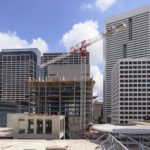 Downtown Houston construction project that can be monetized through foreign investment to support economic development in Texas by Reset in houston, texas.